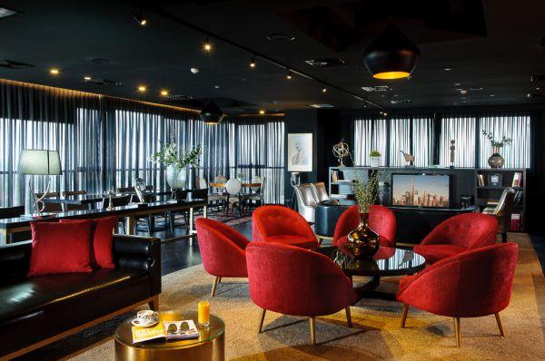בית מלון דרום הארץ לאונרדו בוטיק