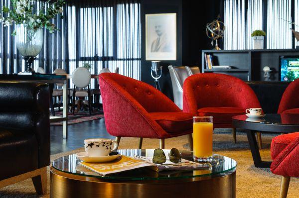בית מלון לאונרדו בוטיק בדרום הארץ