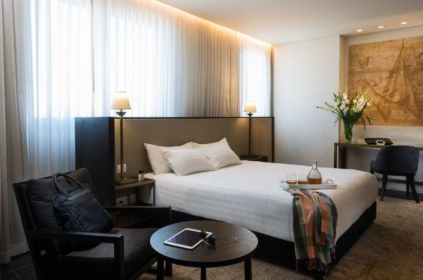 בית מלון לאונרדו בוטיק דרום הארץ - חדר אקזקיוטיב