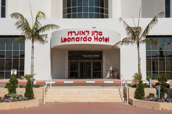 отель Леонардо