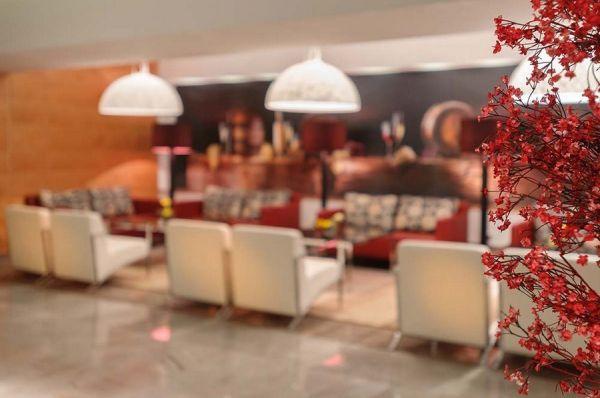 בית מלון לאונרדו פלאזה בדרום הארץ