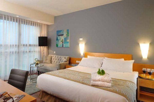 בית מלון לאונרדו פלאזה דרום הארץ - סוויטה קלאב