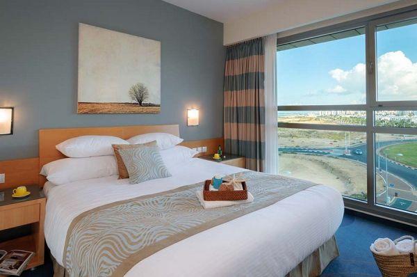 בית מלון לאונרדו פלאזה בדרום הארץ - סוויטה קלאב