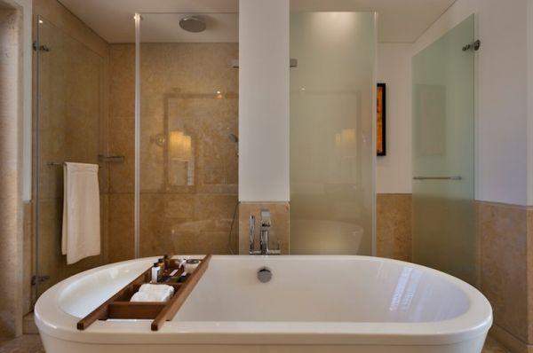 מלון דה לוקס ישרוטל בראשית בדרום הארץ - וילה דלוקס