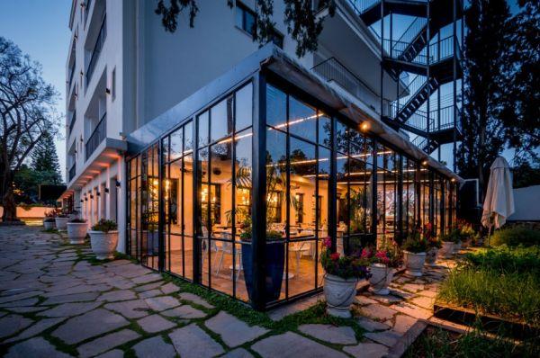 בית מלון דלוקס ליר דרום הארץ