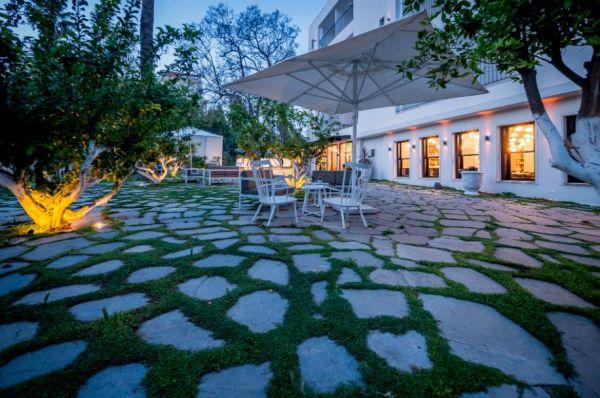 гостиница люкс  Лир в Ашкелон и Негев