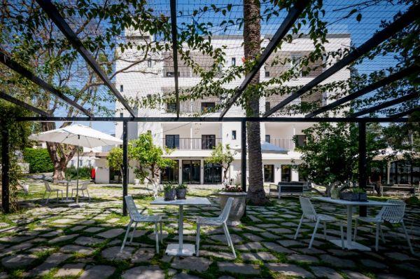 Отель люкс  Лир в Ашкелон и Негев