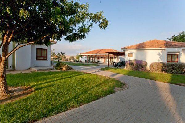 гостиница  Машабим