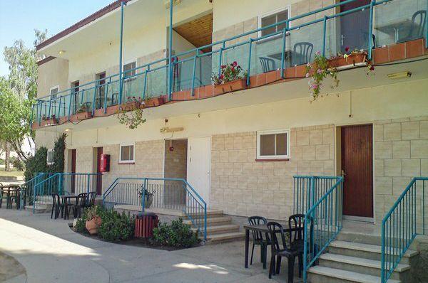 гостиница Машабим Ашкелон и Негев