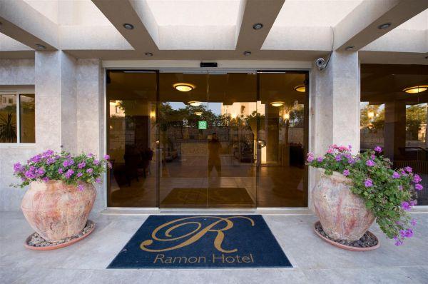 בית מלון רמון