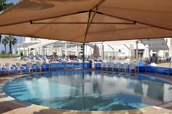 отель спа в Ашкелон и Негев