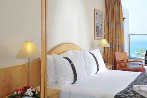 spa отель Холидей Инн в Ашкелон и Негев - супирио