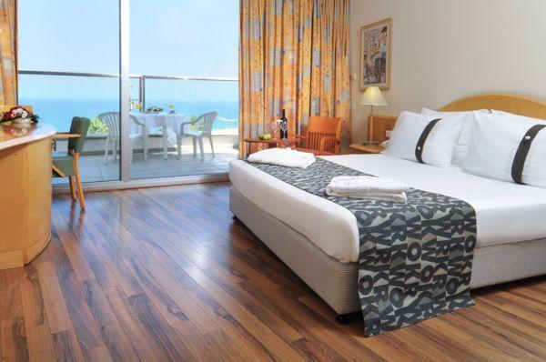 отель спа в Ашкелон и Негев - супирио