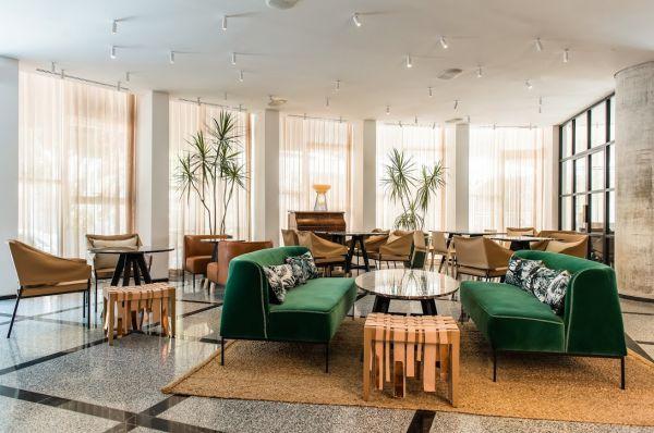 гостиница в  Тель Авив 65