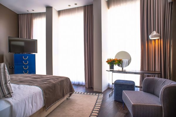 гостиница 65 Тель Авив