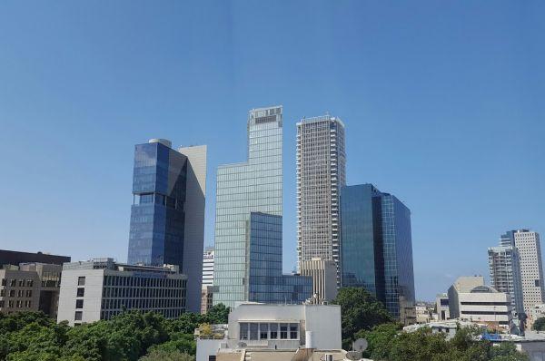 малон  65 в  Тель Авив