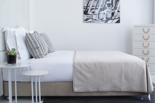 בית מלון 65 בתל-אביב והמרכז