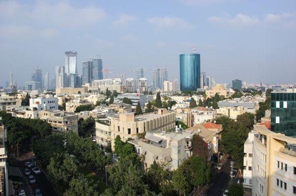 בית מלון 65 תל-אביב והמרכז