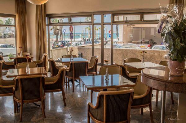 בית מלון אברטל ב תל-אביב והמרכז