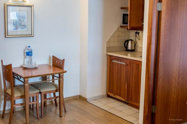 בית מלון אברטל - סוויטה