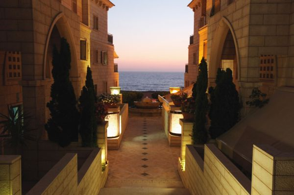 בית מלון אנדרמדה