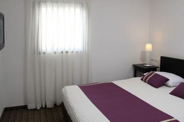 בית מלון ארבל סוויטס בתל-אביב והמרכז
