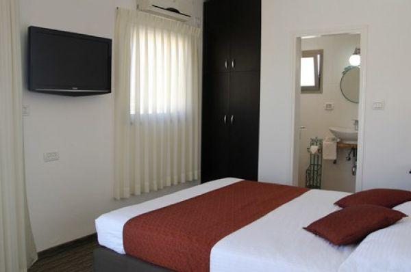 בית מלון ארבל סוויטס