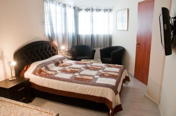 בית מלון ארלוזורוב סוויטס  תל-אביב והמרכז - סטודיו