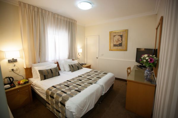 בית מלון ארמון הירקון ב תל-אביב והמרכז