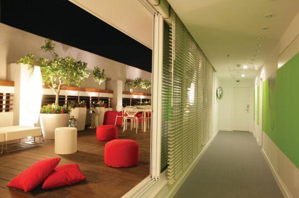 בית מלון ארטיסט