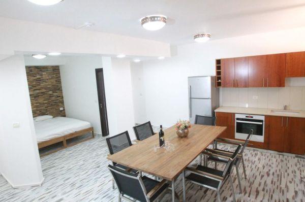 гостиница Бир Гарден Тель Авив