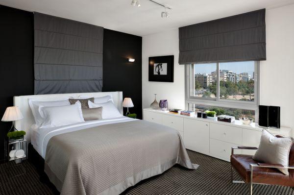 מלון בוטיק אלכסנדר בתל-אביב והמרכז