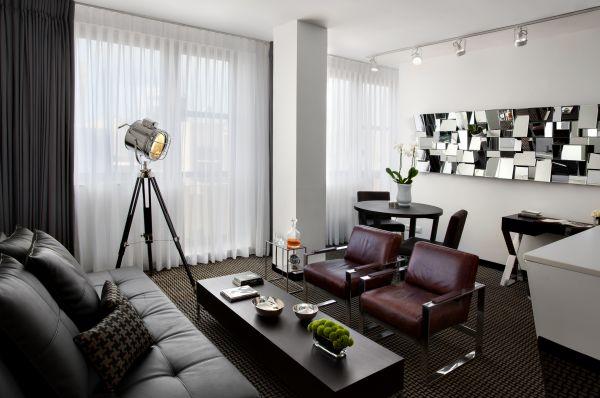 אלכסנדר מלון בוטיק תל-אביב והמרכז