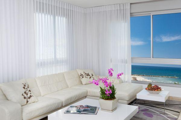 מלון בוטיק אלכסנדר תל-אביב והמרכז