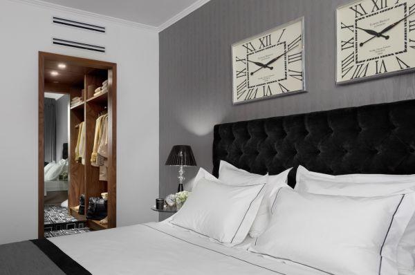 אלכסנדר מלון בוטיק תל-אביב והמרכז - דלקס עם מרפסת ונוף חלקי לים