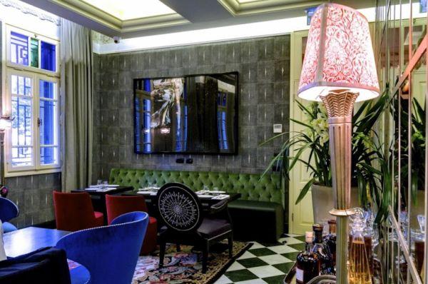 מלון בוטיק עלמה תל-אביב והמרכז