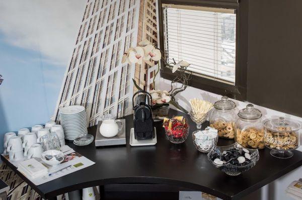 מלון בוטיק ארקדיה טאוור תל-אביב והמרכז