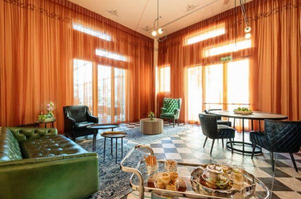 תל-אביב והמרכז בכר האוס בוטיק מלון