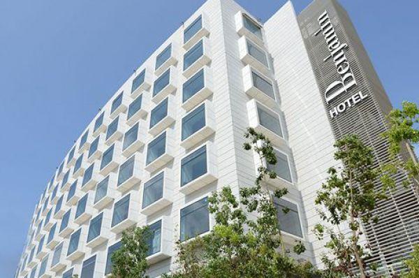 תל-אביב והמרכז בנג'מין בוטיק מלון