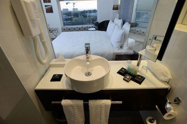 מלון בוטיק בנג'מין תל-אביב והמרכז