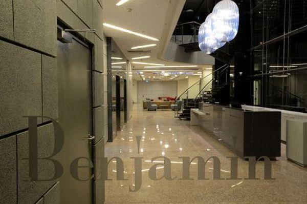 בנג'מין מלון בוטיק תל-אביב והמרכז