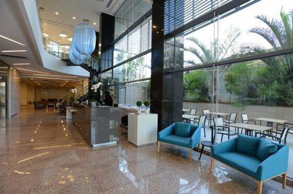 תל-אביב והמרכז בנג'מין מלון בוטיק