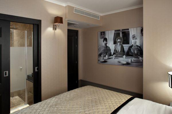 ברדיצ'בסקי  מלון בוטיק