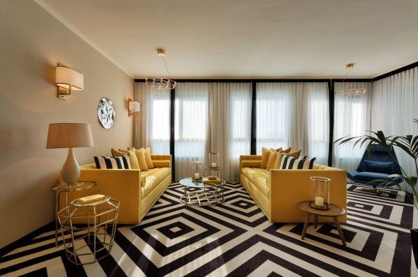 отель бутик  Браун Бич Хаус  в Тель Авив