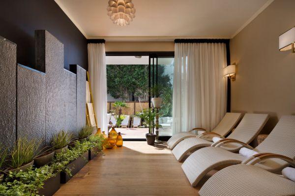 Браун Бич Хаус мини отель в Тель Авив
