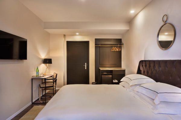 מלון בוטיק בראון ביץ' האוס בתל-אביב והמרכז
