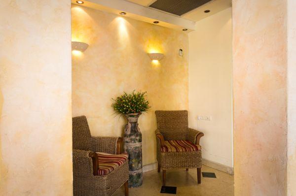 מלון בוטיק דה לה מאר תל-אביב והמרכז