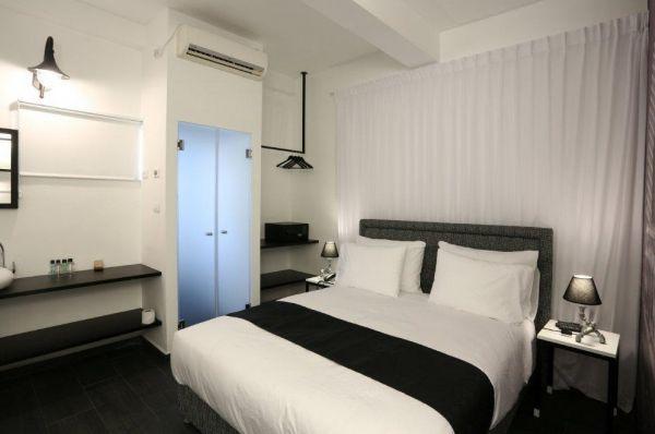 דיזנגוף אווניו  מלון בוטיק תל-אביב והמרכז