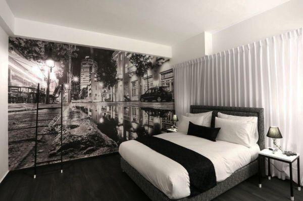 תל-אביב והמרכז דיזנגוף אווניו  מלון בוטיק