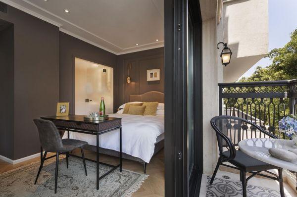 Джейкоб Самуэль гостиница бутик - Де Люкс